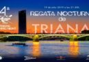 IV Regata Nocturna Velá de Triana – Triana Rowing Night
