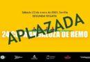 Calendario de la Federación Andaluza de Remo