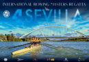 Inscripciones de la IV Sevilla International Rowing Masters Regatta